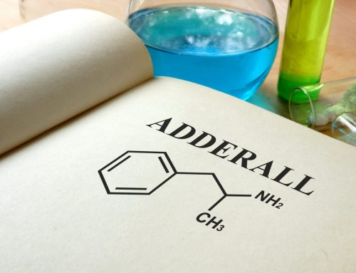 The Signs of Adderall AbuseIs Adderall the Next Opioid Crisis?
