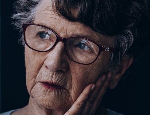 Recognizing Substance Abuse in the Elderly
