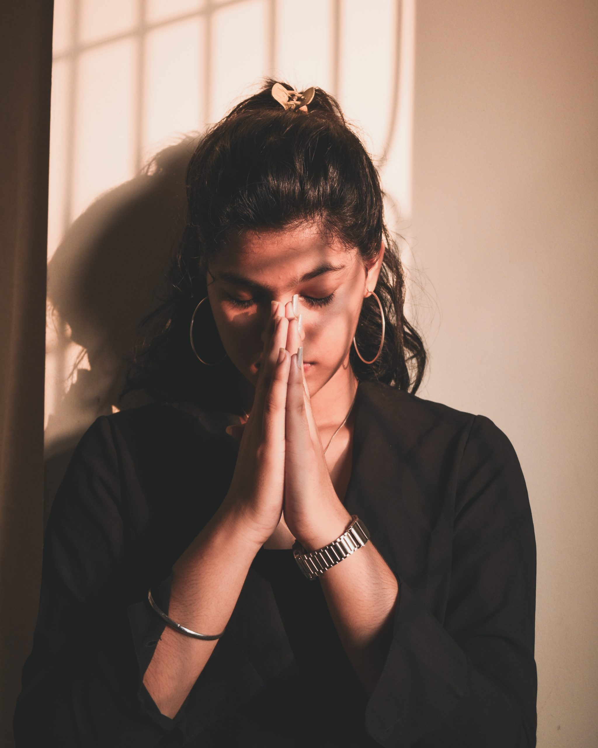 photo-of-woman-praying-4069440