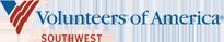 Volunteers of America Southwest Behavioral Health Logo